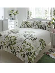 Next King Size Duvet Covers Buy Bold Floral Green Bed Set Online Today At Next New Zealand