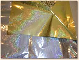 gold mylar tissue paper holographic gift wrap holographic gift wrap suppliers and 10 cell