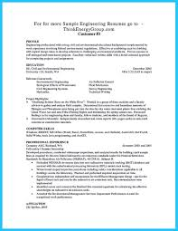 Automotive Technician Resume Skills Air Quality Engineer Sample Resume Resume Cv Cover Letter