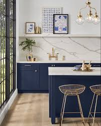 what sherwin williams paint is best for kitchen cabinets sherwin williams s 2020 color of the year reveal naval paint