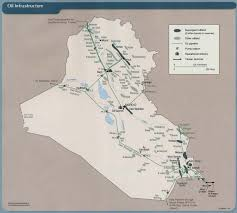 map of basra index research us uk bases in iraq part ii the south falcon