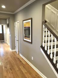 benjamin moore gray owl one of the best paint colours for a dark