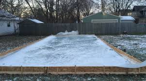 100 backyard ice rink 3 simple steps to a backyard ice