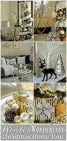 Homemade Home Decor Crafts 16182 Best Diy Holiday Decorating Images On Pinterest