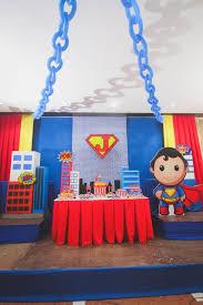 superman baby shower best 25 superman theme ideas on übermensch party