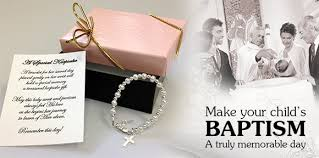 catholic baptism gifts what to buy for a baptism