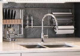 plastic kitchen backsplash hafele backsplash storage systems kitchensource com