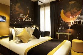 chambre d hote erotique 15 hôtels romantiques à