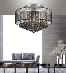 crystal world inc oval 26 inch pendent chandelier with white