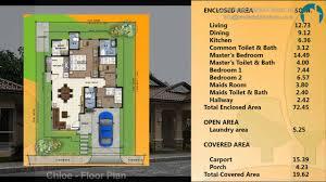 villa conchita house models davao city subdivision youtube