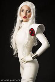 Halloween Costumes Storm Amazing Storm Cosplay 9 Storm Cosplays Marvel Cosplays
