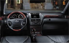 lexus ls430 vip job design x platinum vip brian u0027s lexus ls430 stancenation
