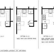 U Shaped Kitchen Floor Plans by Small Kitchen U Shaped With Island Designs Amys Office