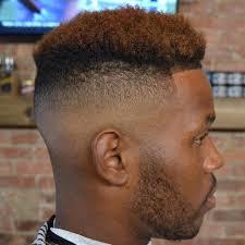 high fade haircut black best haircuts 2018