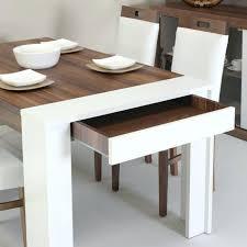 cuisine pour petit espace table pour petit espace de cuisine basse lolabanet com