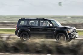 mitsubishi jeep 2016 jeep patriot review 2015 patriot blackhawk