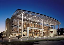 Boora Architects Robert Canfield Architectural Photography Mondavi Center For