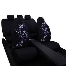 housse siege clio 2 fleur motif housses de siège de voiture de haute qualité pour
