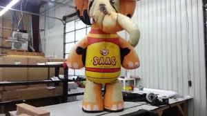 halloween express salt lake city inflatable elephant costume youtube