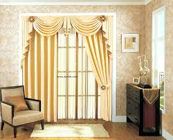 Interiors Patio Door Curtains Curtains by Jcpenney Drapes And Blinds Window Curtains Interior Design Patio