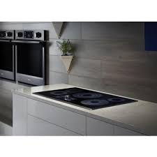 Samsung Cooktops Electric Samsung Cooktops Nz30k7570rg Electric From Appliance Outlet