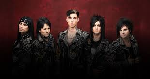black veil black veil brides official site