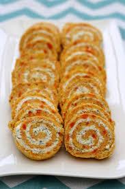 recette de cuisine salé roulé salé à la carotte et fromage frais amandine cooking