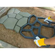 Quikrete Paver Mold by Quikrete Walk Maker 6921 32 Do It Best