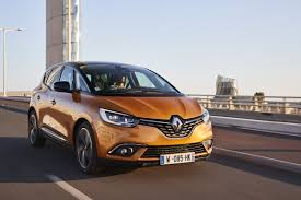renault scenic 2015 renault scenic mpv review carbuyer