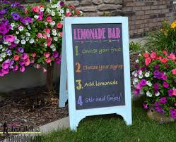 wedding arch plans free remodelaholic diy chalkboard easel