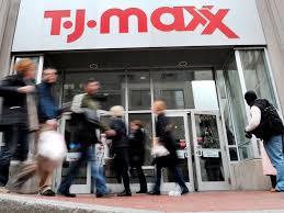 tj maxx told employees to trash ivanka signs