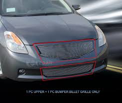 2008 nissan altima coupe youtube nice nissan 2017 fits 2008 2009 nissan altima coupe billet grille