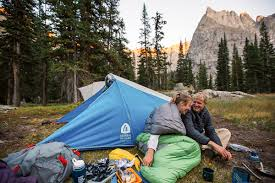 the best tents to keep you comfortable while sleeping under the