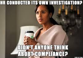 Colors Meme - compliance memes radical compliance