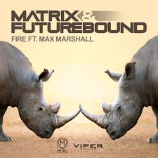 Mtr To Ft by Matrix U0026 Futurebound Fire Ft Max Marshall Mtrvpr021
