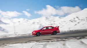 subaru wrx snow wallpaper subaru wrx sti bobsled run motor1 com photos