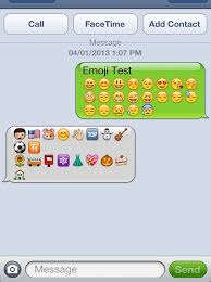 how to send pictures from iphone to android solved android 4 1 ios how emoji works on android and ios