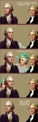 George Washingtons Cabinet The Adventures Of George Washington Outtake Made Me Snort But