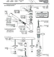repair american standard kitchen faucet american standard kitchen faucet parts for 51 american standard