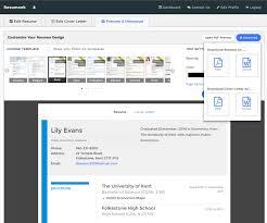 Linkedin Resume Template Convert Your Linkedin Profile To A Beautiful Resume