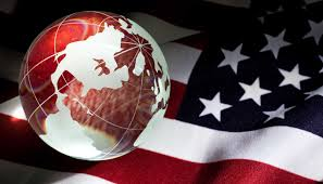 Flags Of The Wor Nach Obama Us Außenpolitik Im Wandel Giga