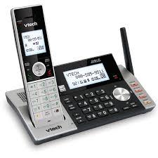 ds5151 3 vtech cordless phones
