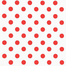 tablecloths best of red polka dot pvc tablecloth red polka dot