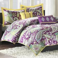 Purple Comforter Set Bedding Twin by Melissa Twin Xl Comforter Set Purple Free Shipping