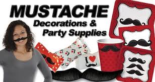 mustache party mustache party supplies decorations partycheap