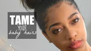 how to make baby hair how to make lace front wig edges look lace front wigs