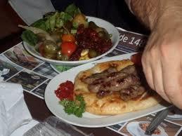 cuisine turc un plat turc delicieux picture of kofteci ramiz istanbul