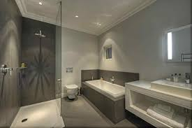 luxury modern master shower design best modern master bathroom