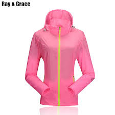 Running Jacket Picture More Detailed Picture About Ray Grace