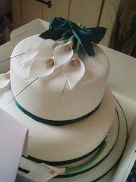 making a wedding cake 21 steps with pictures